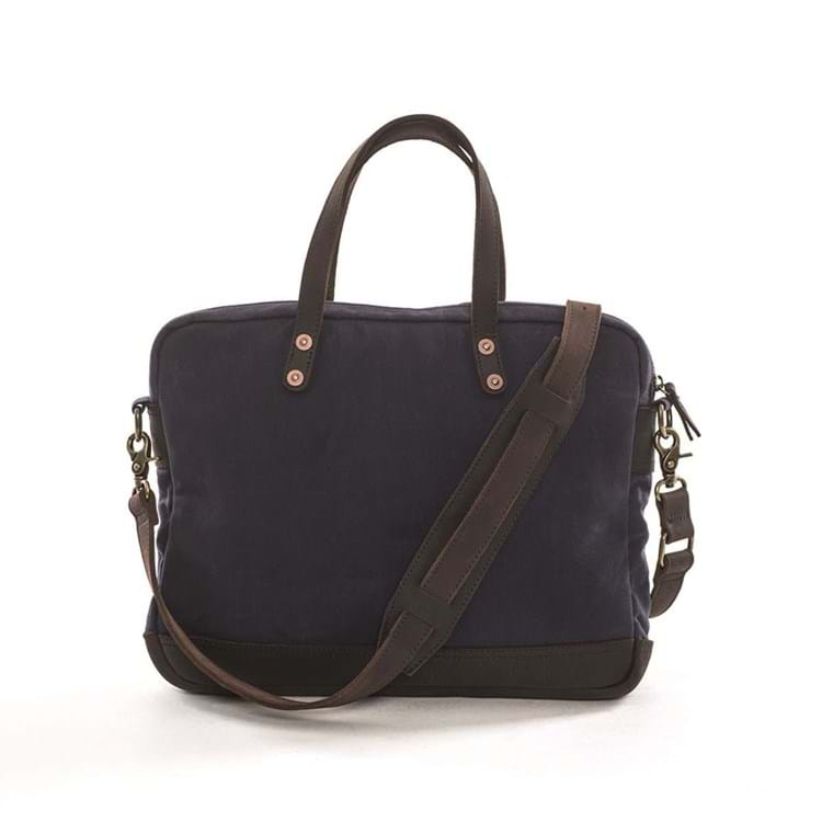 Computertaske Eli Navy 2