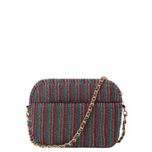 Crossbody, Paya Stripe