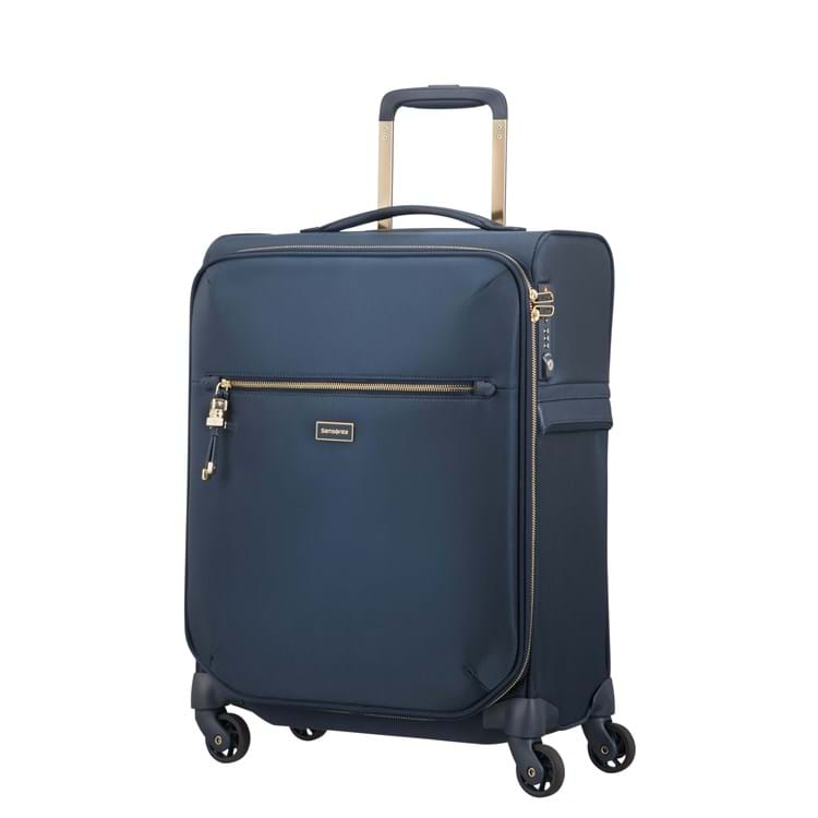 Samsonite Kuffert Karissa Biz Navy 1