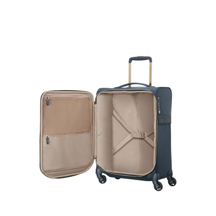 Samsonite Kuffert Karissa Biz Navy 2