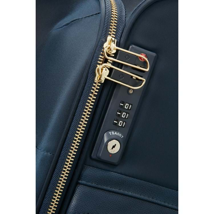 Samsonite Kuffert Karissa Biz Navy 3
