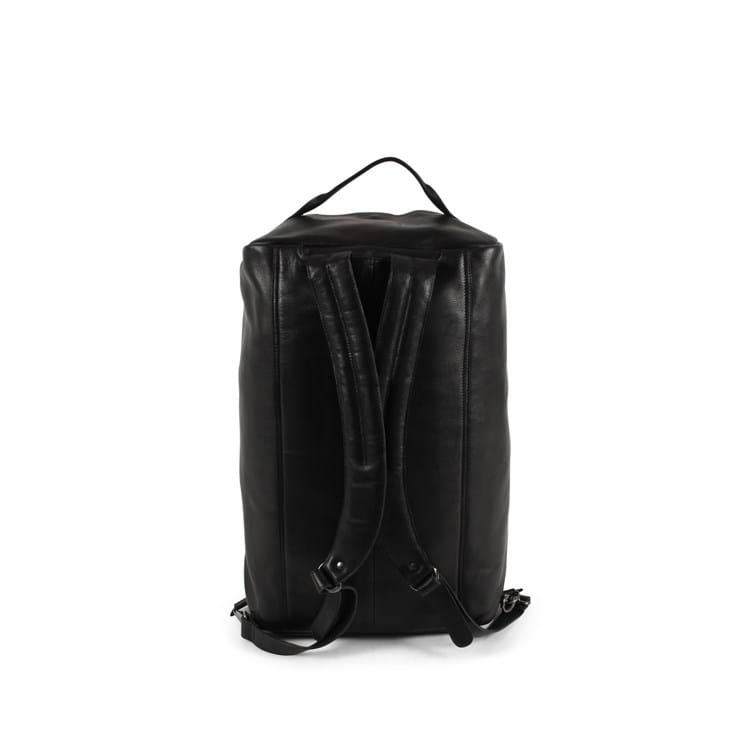 Sportsbag Multi Frill Sort 5