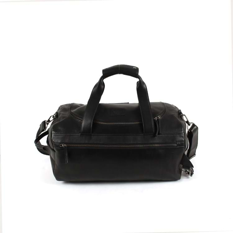 Sportsbag Multi Frill Sort 1