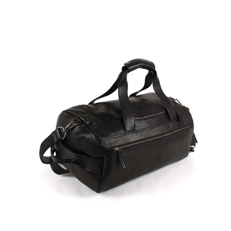 Sportsbag Multi Frill Sort 2