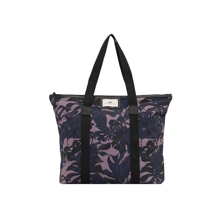 Shopper Day G P Savage Lavendel 1