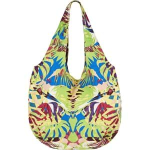 Skuldertaske, Jungle Beach Bag