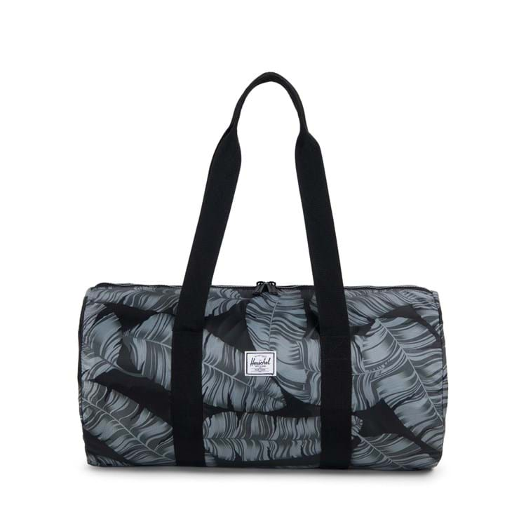Herschel Rejsetaske Packable Sort 1