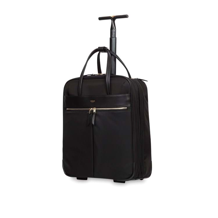 "Trolley Burlington15"" Business Sort 4"