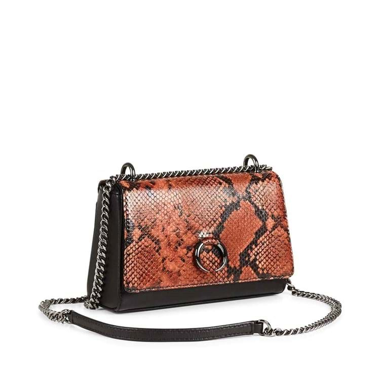 Markberg Crossbody Vega Orange 2