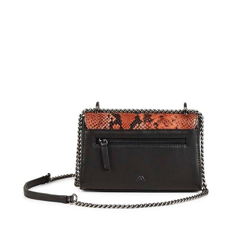 Markberg Crossbody Vega Orange 4