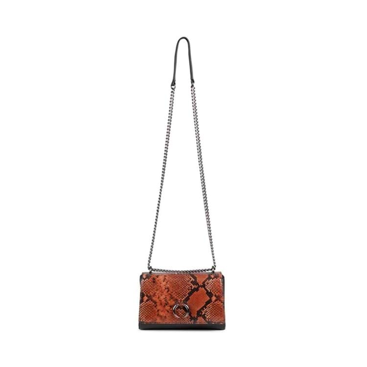 Markberg Crossbody Vega Orange 5