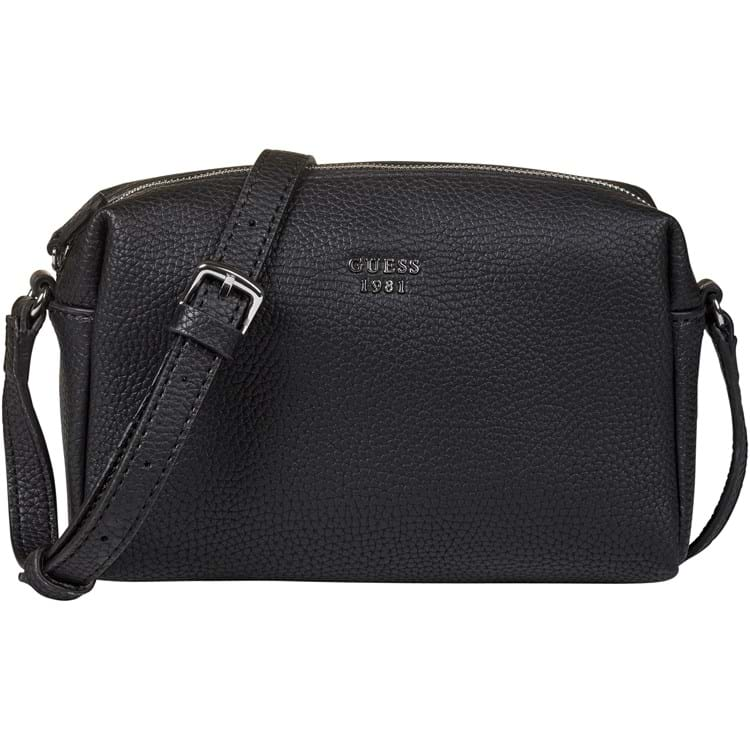 Crossbody Flora Mini  Sort 1