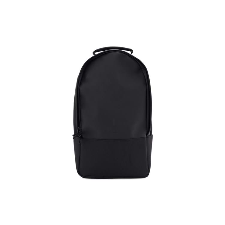 Rygsæk City Backpack Sort 1