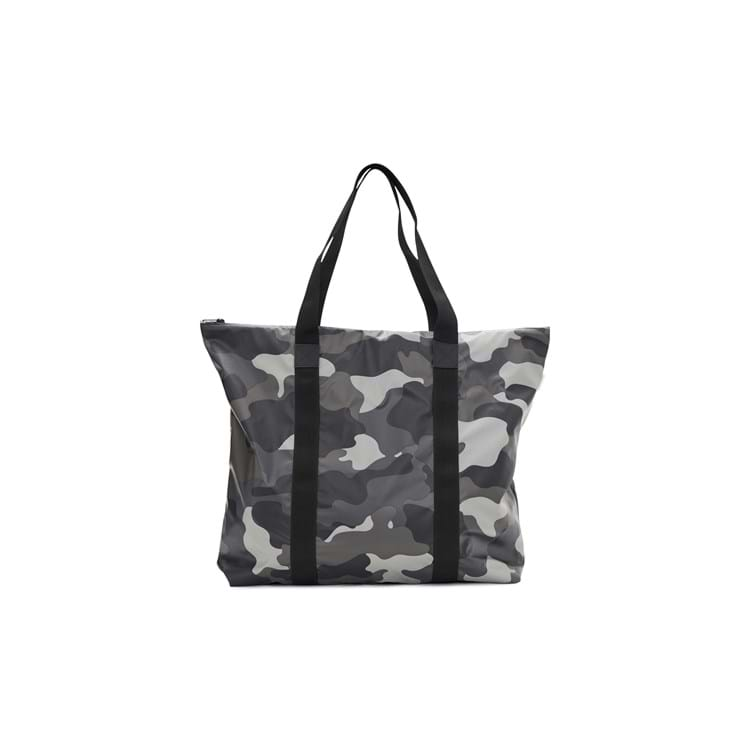 Shopper AOP Tote Bag Camouflage 1