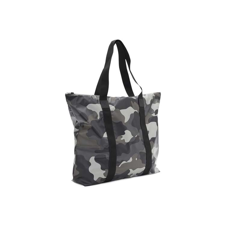 Shopper AOP Tote Bag Camouflage 2