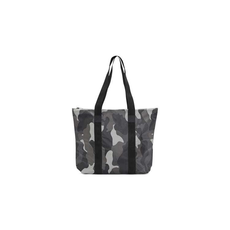 Shopper AOP Tote Bag Rush Camouflage 1