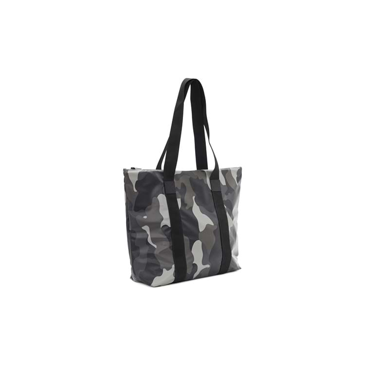 Shopper AOP Tote Bag Rush Camouflage 2