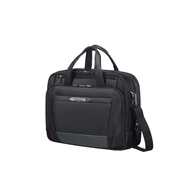 Samsonite Computertaske Pro DLX5 Sort 1