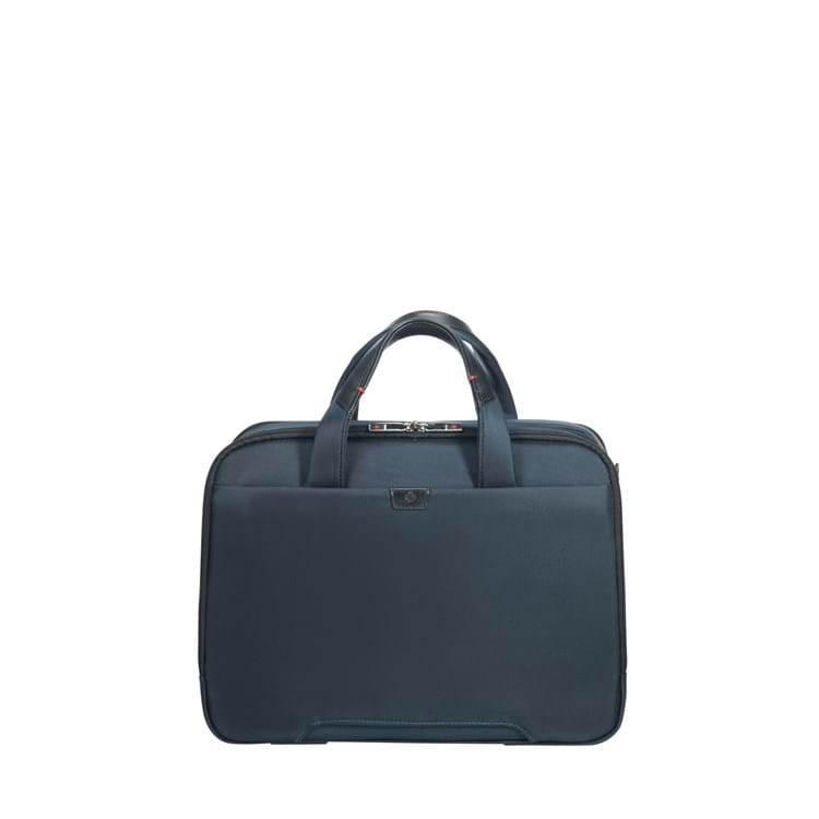 Samsonite Computertaske Pro DLX5  Blå 4