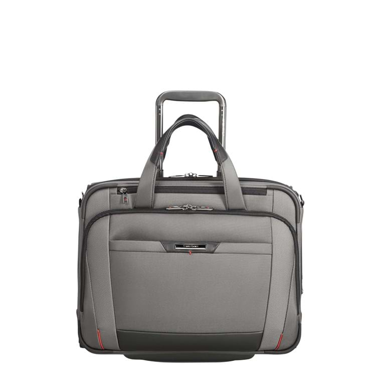 Samsonite Businesskuffert Pro DLX Grå 1
