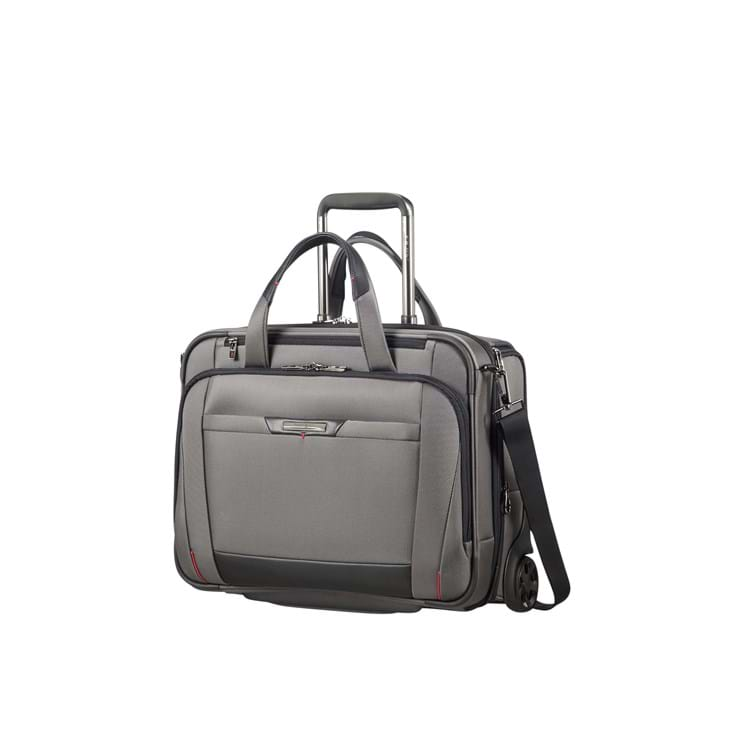 Samsonite Businesskuffert Pro DLX Grå 2