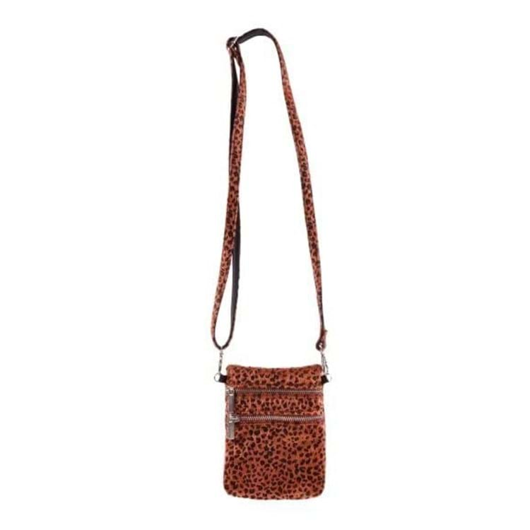 Cross body taske Leopard 2