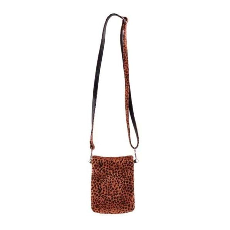 Cross body taske Leopard 3