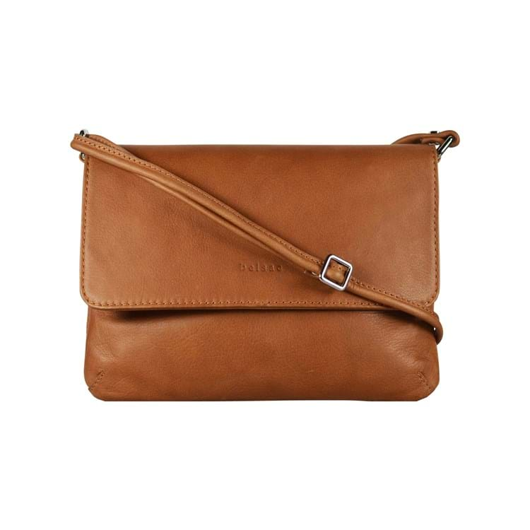 Clutch Renee Cognac 1