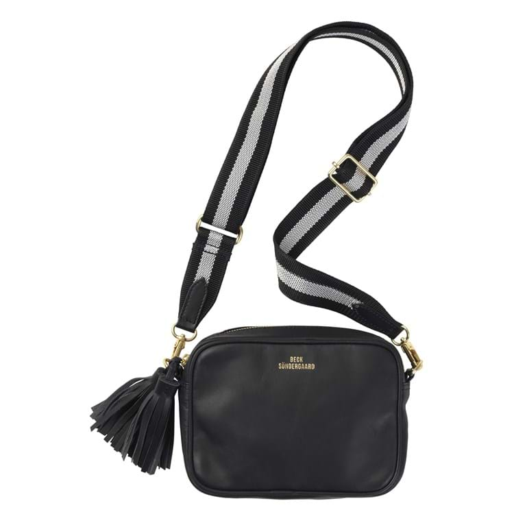 Crossbody Lullo Rua Sort 1