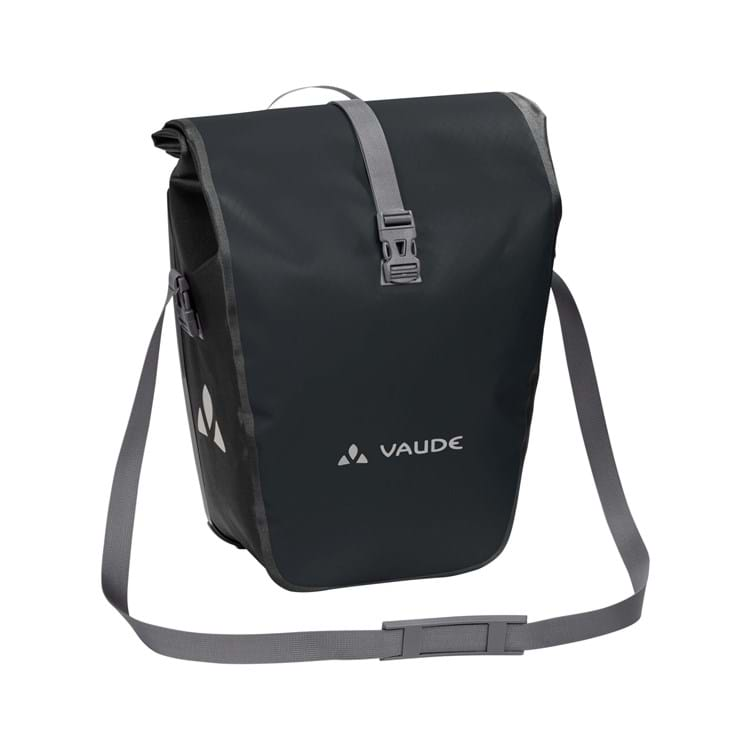 Vaude Cykeltaske Aqua Back Single Sort 1