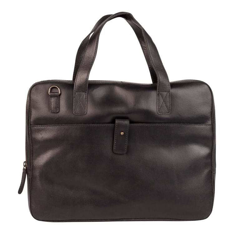 Burkely Workbag Vintage Noa Sort 1
