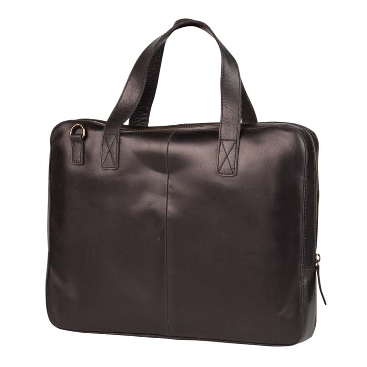 Burkely Workbag Vintage Noa Sort 3