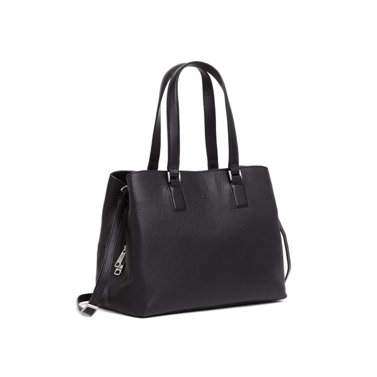 Shopper Fanny Cormorano Sort 2