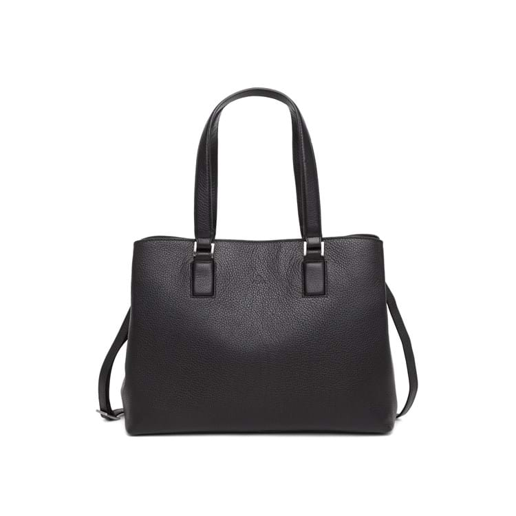 Shopper Fanny Cormorano Sort 1