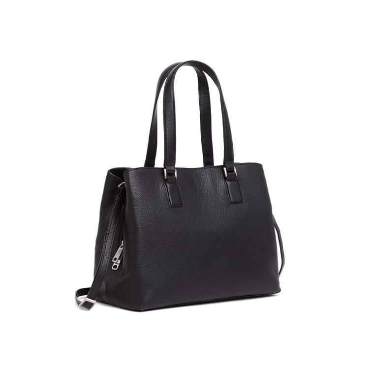 Shopper Fanny Cormorano Sort 3