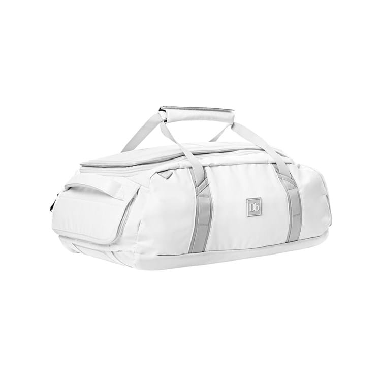 douchebags Duffel Bag The Carryall Hvid 2