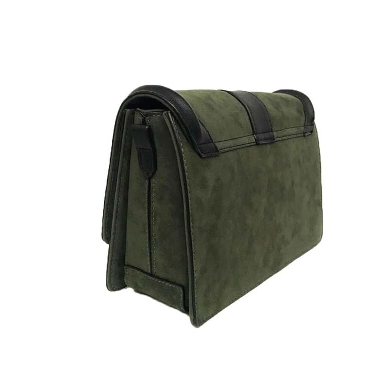 Crossbody ND Laval 1 Grøn 2