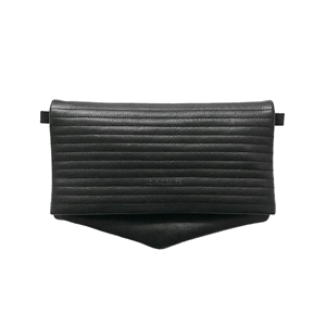 Combi clutch ND folded bag