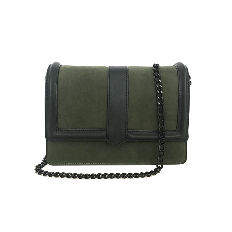 Crossbody ND Laval 8 Grøn 1