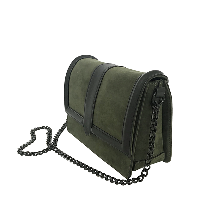 Crossbody ND Laval 8 Grøn 2