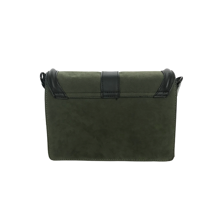 Crossbody ND Laval 8 Grøn 3
