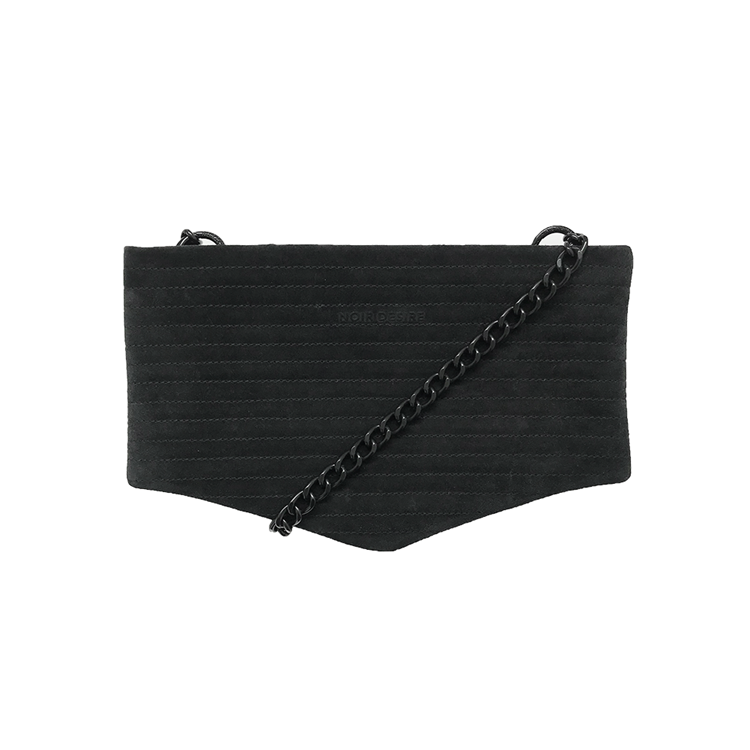 Noir Desire Combi clutch ND bag 5 Sort 1