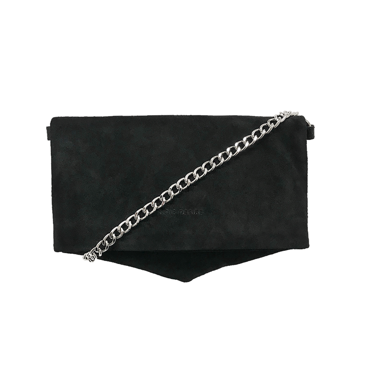 Combi clutch ND folded bag 9 Sort 1