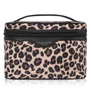 Beauty box leopard