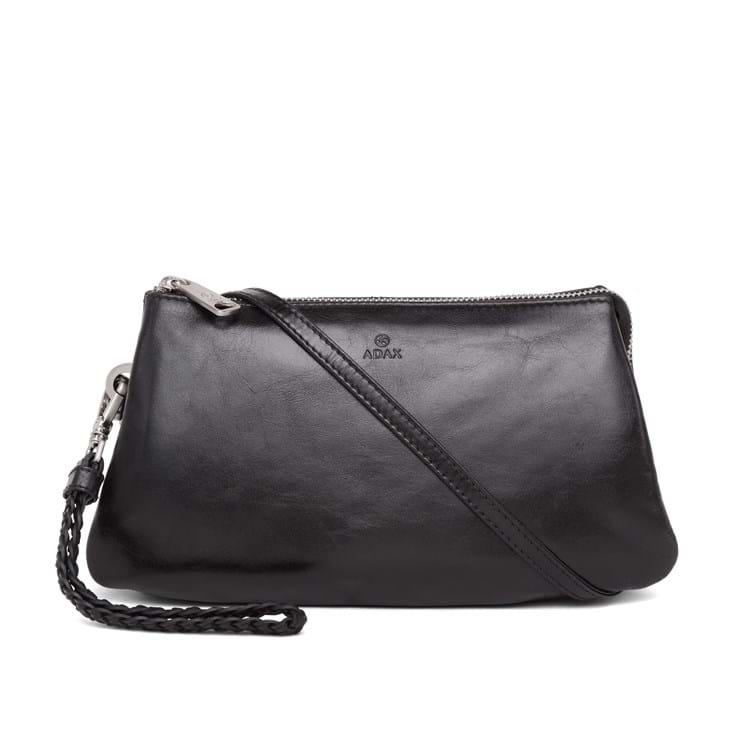 Combi clutch Rosali Salerno Sort 1