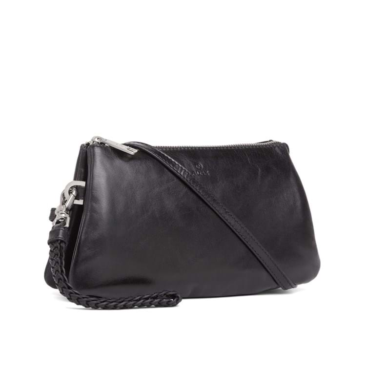 Combi clutch Rosali Salerno Sort 2