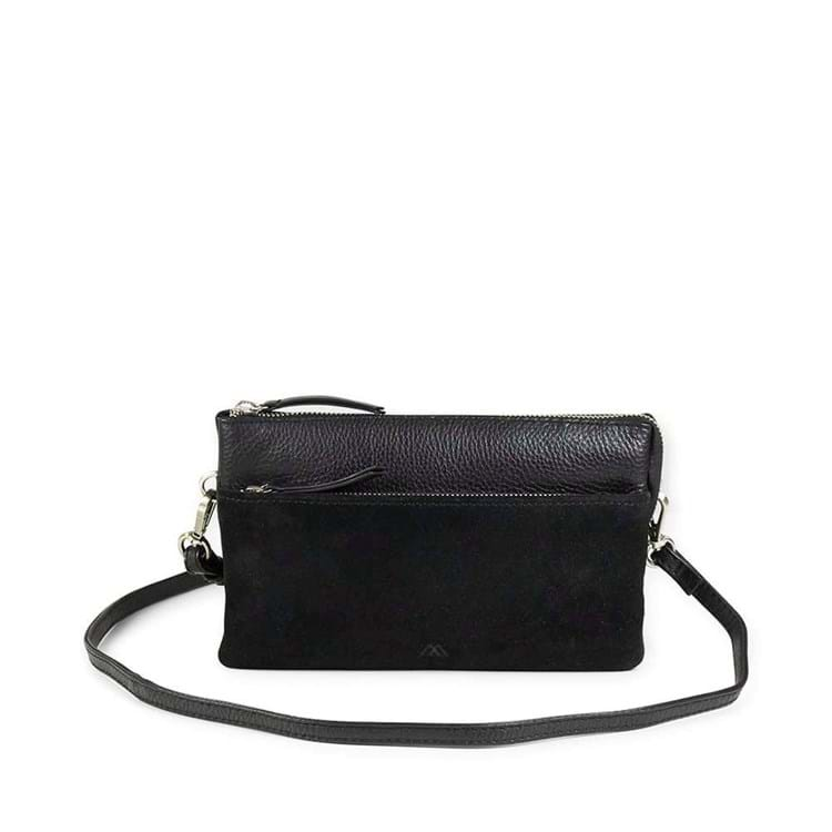 Crossbody Beate Sort 2