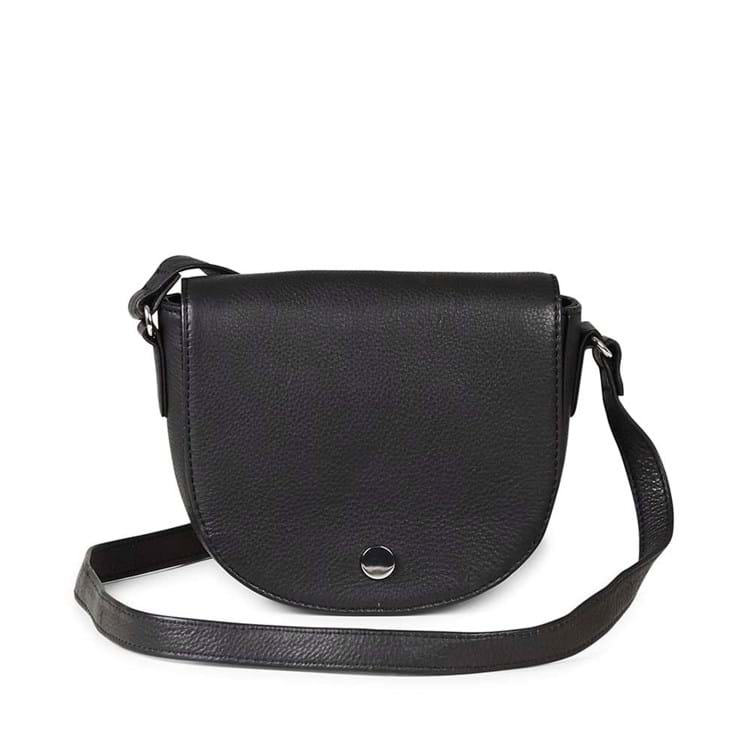 Crossbody Barcelona  Sort 1