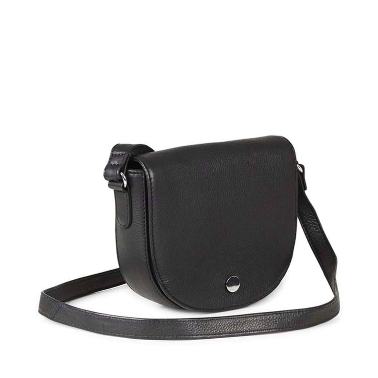 Crossbody Barcelona  Sort 2