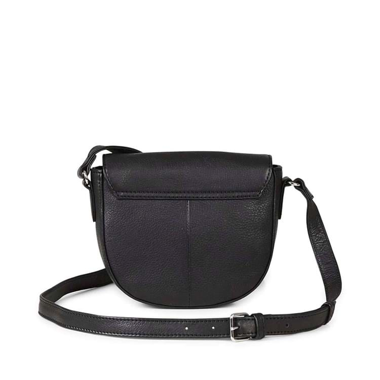 Crossbody Barcelona  Sort 4